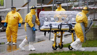 Declaran-alerta-en-países-ante-posibles-infecciones-de-ébola