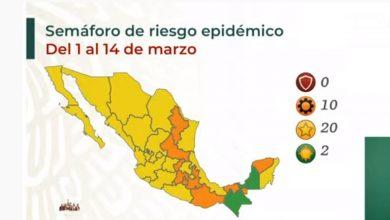 México-sin-estado-en-color-rojo-en-Semáforo-Epidemiológico