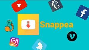 Snappea para YouTube MP3