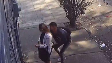 VIDEO-Captan-manoseo-a-mujer-en-vía-pública