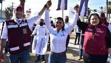 Con-éxito-realizan-Macro-Brigada-de-Voluntarios-de-Morena