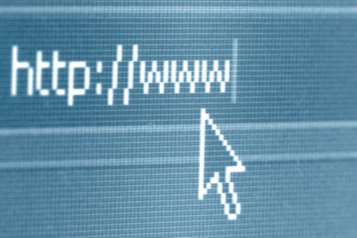 Internet acceso