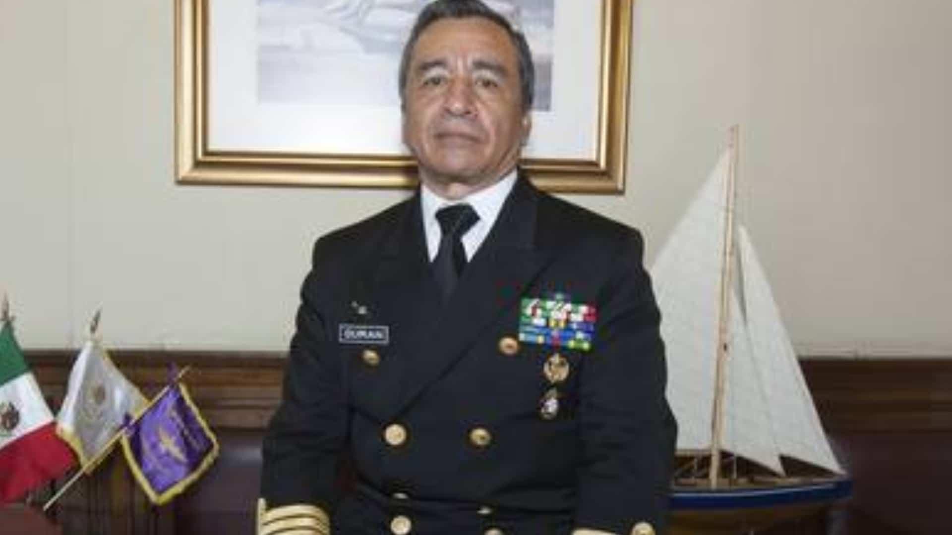 Hallan cadáver de almirante en la II Región Naval de Ensenada | Policiaca