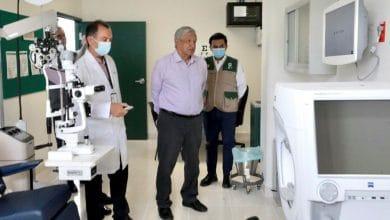 Inauguran-ampliación-del-Hospital-Rural-San-Quintín-IMSS-Bienestar