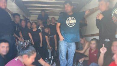 Hallan-decenas-de-migrantes-indocumentados-en-camión