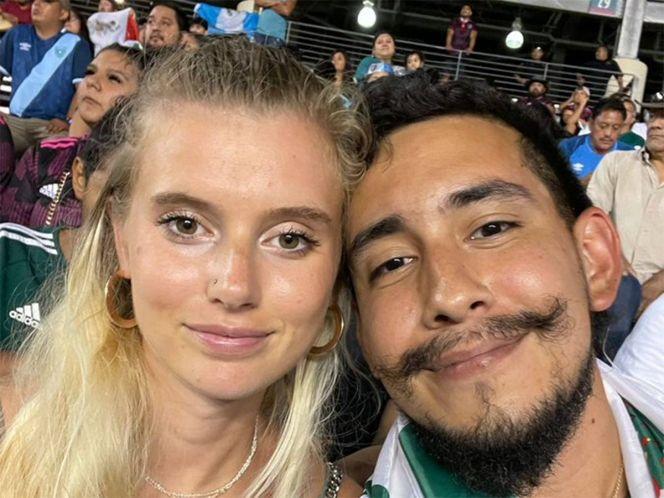 La-pareja-se-robo-el-show-partido-de-Selección-Mexicana