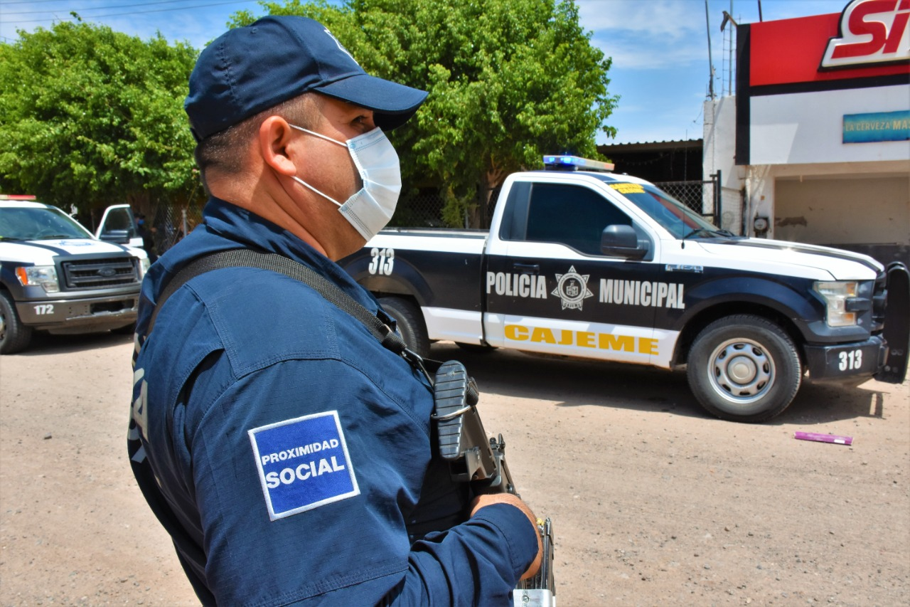 Temen-policías-por-brote-de-Covid-19