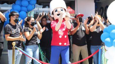 Inauguración Pastelería Jacobo