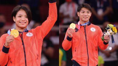 Hermanos-ganan-medalla-de-oro-el-mismo-dia