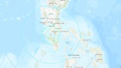 Terremoto-de-6,7-frente-a-las-costas-de-Filipinas