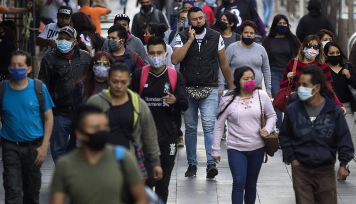 México-registra-más-de-15-mil-casos-de-Covid-19-en-24 horas