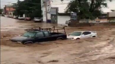 El saldo- de las-fuertes-lluvias-en-Nogales