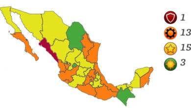 Federación-coloca-a-BC-en-amarillo-en-Semáforo-Epidemiológico