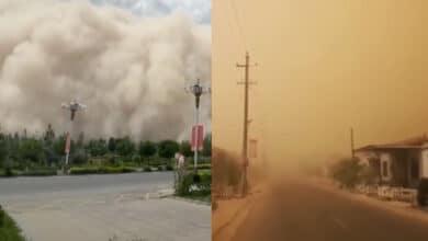 VIDEO-Enorme-tormenta-de-arena-se-traga-ciudad