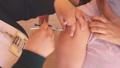 Continúa-vacunación-para-2da-dosis-Pfizer-en-Tijuana