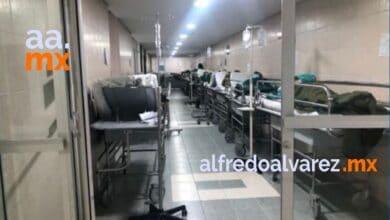 Reportan-crisis-en-la-Clinica-1-del-IMSS