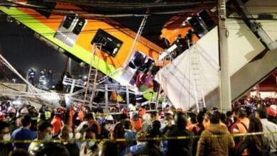 Dictamen-revela-motivo-del-colapso-en-Línea-12-del-Metro