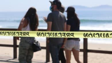Cierran-Playas-de-Tijuana-por-derrame-de-aguas-residuales