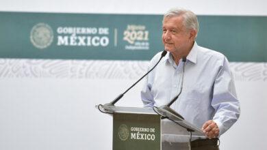 Se-tiene-que-aclarar-desaparición-de-jóvenes-en-San-Quintín-AMLO