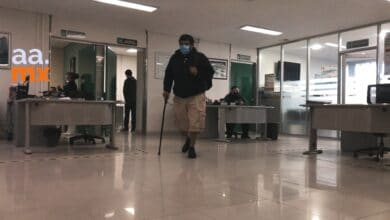 Paciente de IMSS