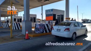 Lidera-Sonora-toma-de-casetas-en-México
