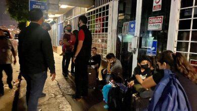Abandonan-Tijuana-migrantes-brasilenos-entre-ellos-varios-niños