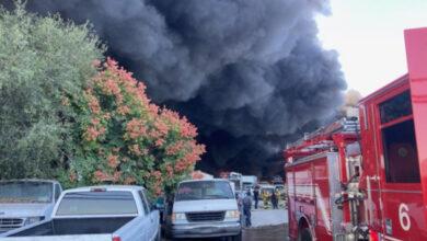 Fuerte-incendio-en-San-Diego-activan-operativo