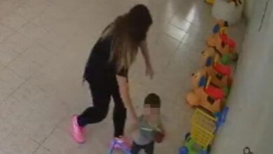 VIDEO-Exhiben-a-directora-de-guardería-por-maltrato-infantil